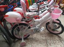 دوچرخه دخترونه مدل 1 سایز 16 در شیپور-عکس کوچک