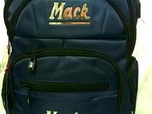 کوله پشتی صادراتی مدرسه Mack در شیپور