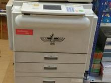 فروش دستگاه کپی ریکو 400 آفیشیو در شیپور