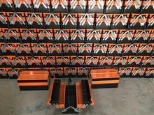 فروش خط تولید جعبه ابزار در شیپور