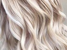 مدل رنگ مو در شیپور