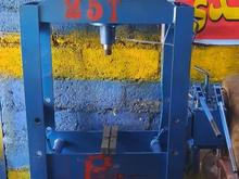 دستگاه پرس 25 تن در شیپور