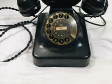تلفن قدیمی در شیپور