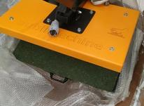 دستگاه چاپ پرس حرارتی 40*60 زیر کشویی آکبند در شیپور-عکس کوچک