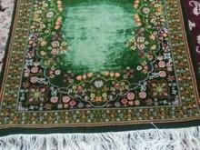 فرش دستبافت تازه بافته شده در شیپور