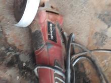 چرخ سنگ مینی فرز در شیپور