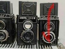 دوربین قدیمی در شیپور