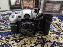 دوربین عکاسی قدیمی در شیپور