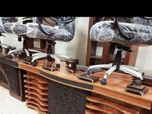 میز مدیریت سلنا (صندلی های اداری) در شیپور