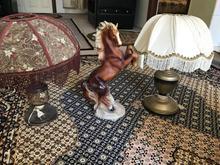اباژور و اسب در شیپور