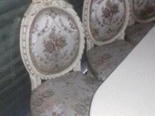 یکدست مبل وناهار خوری مناسب جهیزیه در شیپور