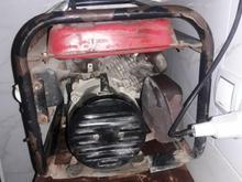 موتور برق المکس در شیپور