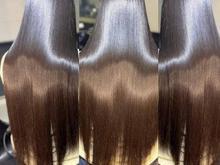 کراتینه مو در شیپور