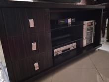 میز تلویزیون ضد خش کاملا سالم در شیپور