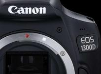 کنون 1300D Canon دوربین سالم در شیپور-عکس کوچک