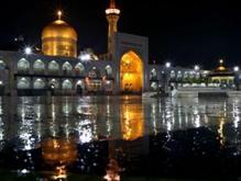 تور مسافرتی مشهد با اسکانیا در شیپور