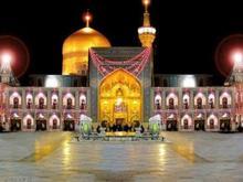 تور مسافرتی مشهد وی آی پی در شیپور