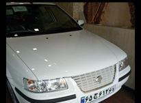 سمند سورن 1399 سفید صفر تحویل فوری باوام شرکتی در شیپور-عکس کوچک