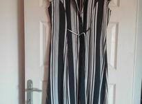 لباس بلند و مرغوب نو خارجی تنخور ندارد جلو دگمه 36 42. در شیپور-عکس کوچک