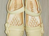 کفش مجلسی دخترانه سایز 27 در شیپور-عکس کوچک