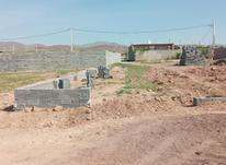 زمین400متر بافت اروس آباد در شیپور-عکس کوچک