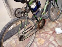 دوچرخه برقی 26 در شیپور