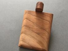 جعبه چوبی اسموکینگ در شیپور