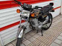 موتور سیکلت 200 پابه صفر موتور خونه پلمپ در شیپور-عکس کوچک