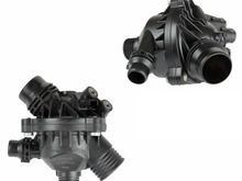 ترموستات بی ام و - موتور N52 برند ماهله آلمان اصلی آکبند در شیپور