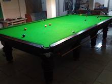 میز بیلیارد اسنوکر 12 فوت در شیپور
