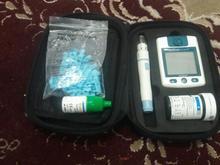 دستگاه قند خون نو در شیپور
