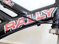 دوچرخه رالی در شیپور-عکس کوچک