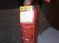 کپسول آتش نشانی 3کیلویی co2 در شیپور-عکس کوچک