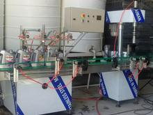 دستگاه پرکن روغن موتور ضدیخ در شیپور