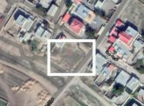 زمین مسکونی سه نبش در جعفر آباد در شیپور-عکس کوچک