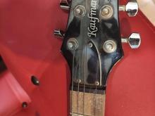 گیتار الکتریک کافمنkaufman اصل کره در شیپور