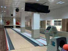 فروش میز اسنوکر و بیلیارد خط بولینگ در حد نو در شیپور
