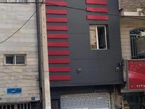فروش یا معاوضه آپارتمان و مغازه تهران در شیپور