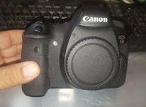 دوربین کنون 6دی canon 6D در شیپور-عکس کوچک