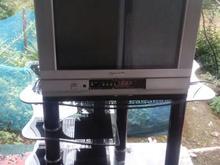تلوزیون 32 اینچ پاناسونیک به همراه کنترل. در شیپور