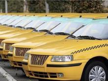 استخدام راننده در اختیار دارای تاکسی سمند یا پژو در شیپور