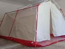 چادر کوهنوردی در شیپور
