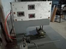 دستگاه طلاکوب در شیپور