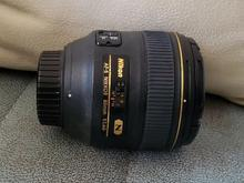 لنز نیکون Nikon AF-S 85mm F/1.4 G lens  در شیپور