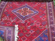 کشیدن انواع طرح نقشه قالی جوشقان قالی در شیپور