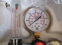 مانیمتر اکسیژن در شیپور-عکس کوچک