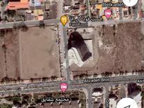 فروش زمین مسکونی 440 متر در بلوار ساحلی در شیپور