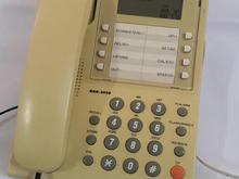 تلفن رومیزی شماره انداز در شیپور