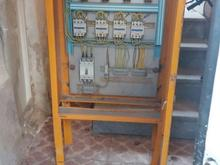 تابلو برق صنعتی در شیپور