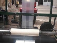 دستگاه تولید نایلون ودوخت در شیپور